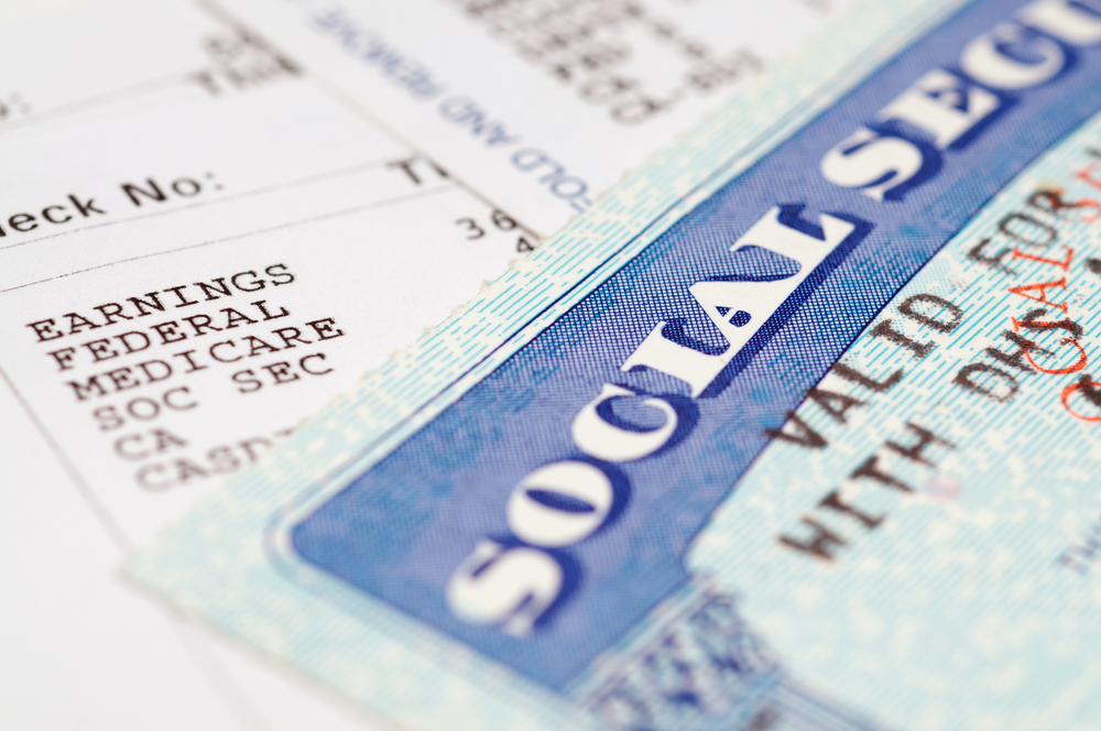 How to Calculate Projected Social Security Benefits - Fred