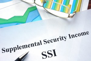 Understanding Supplemental Security Income