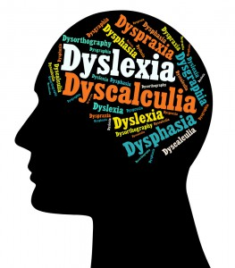 get disability for dyscalculia in child