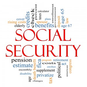 consultation for social security