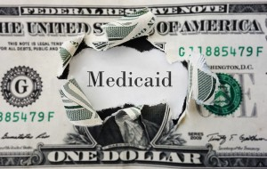 medicaid coverage for workers