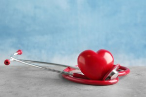 Disability Benefits for Coronary Heart Disease